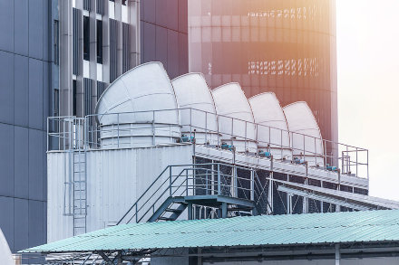 UK Cooling Tower Services